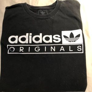 Adidas Original Men's Tee Shirt